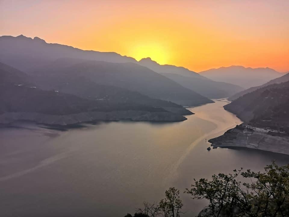 Uttarakhand, dev bhumi